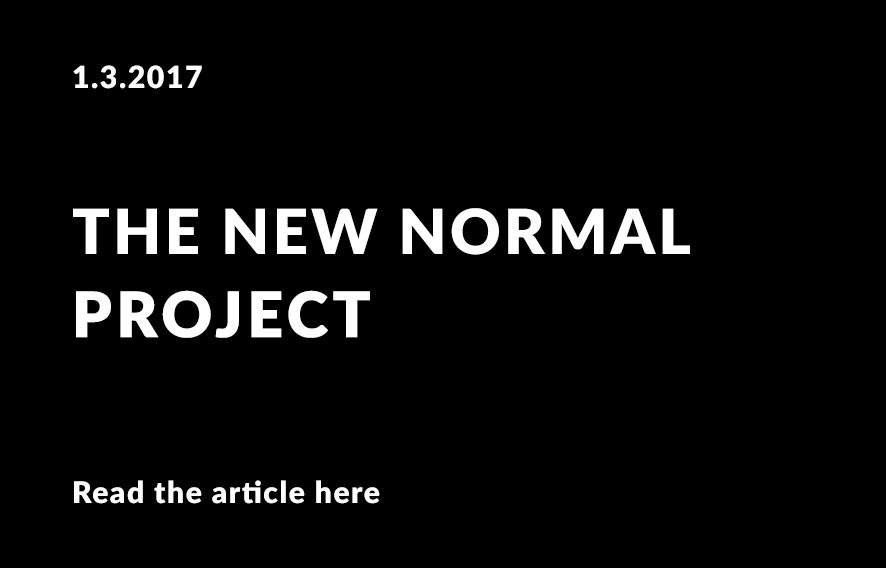 the-new-formal-project